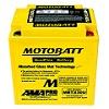 Batterie Motobatt Moto e Scooter