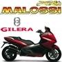 Gilera GP 800 4T LC