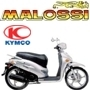 Kymco People 150 4T