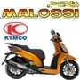 Kymco People GTI 300 IE 4T LC