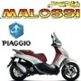Piaggio Beverly Sport Touring 350 IE 4T LC