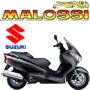 Suzuki Burgman 200 IE 4T LC