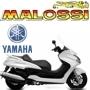 Yamaha Majesty 400 4T LC dal 2009