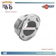 FRIZIONE CENTRIFUGA GIRANTE COMPLETO SGR 655577  MALAGUTI 500 SPIDERMAX RS 2008-2009
