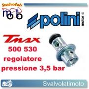 REGOLATORE DI PRESSIONE BENZINA 3.5 BAR PER YAMAHA T-MAX 500 530
