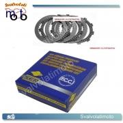 DISCHI FRIZIONE GUARNITI SGR 7450143 F.C.C. HONDA   CB 600 F HORNET S (PC36)  2003-2006