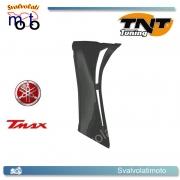 FIANCHETTO ANTERIORE DESTRO TNT TUNING NERO NEUTRO YAMAHA TMAX T-MAX 500 2001 > 2007