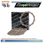 SERIE DISCHI FRIZIONE RACING PER KTM LC8 990 SUPERDUKE R 2007 - 2012