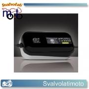 CARICABATTERIE MANTENITORE E TESTER DIGITALE BC SMART 1500 PER AUTO