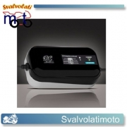 CARICABATTERIE MANTENITORE E TESTER DIGITALE BC JUNIOR 900 QUAD
