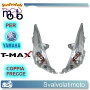 COPPIA FRECCE T-MAX 2008 2011