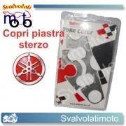 ADESIVO  PIASTRA CARBON LOOK FZS 1000 01-05