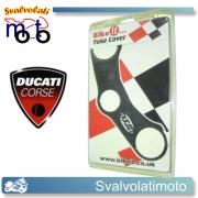 ADESIVO  PIASTRA CARBON LOOK DUCATI 916