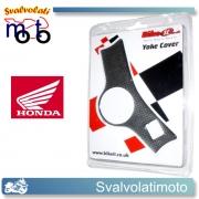 ADESIVO PIASTRA CARBON LOOK VFR 800 02-06