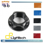 DADO SPECIALE LIGHTECH IN ERGAL 7075 CANOTTO STERZO PER SUZUKI GSR 600 2006 > 2011