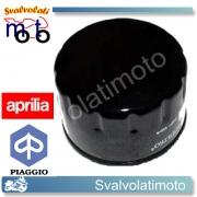 FILTRO OLIO PIAGGIO X9 500 APRILIA ATLANTIC 500