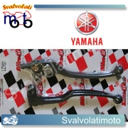 LEVE FRENO FRIZIONE MOTO YAMAHA CARBON LOOK LCY07