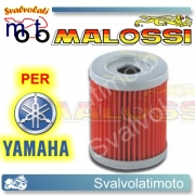 MALOSSI FILTRO OLIO YAMAHA MAJESTY 400 4T LC DAL 2009