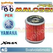 MALOSSI FILTRO OLIO YAMAHA X-MAX 125 IE 4T LC FINO AL 2008