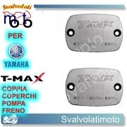 TAPPI VASCHETTA OLIO COLORE CROMATI T-MAX 500 DAL 2008 AL 2011