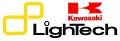 Accessori Lightech Kawasaki