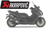 Akrapovic T-Max