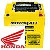 Motobatt Honda