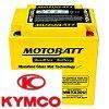 Motobatt Kymco