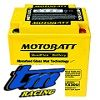 Motobatt TM Racing