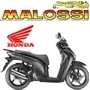 Honda SH 125 Scoopy 4T LC
