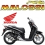 Honda SH 150 Scoopy 4T LC