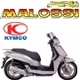 Kymco People 250 S 4T LC