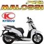 Kymco People GTI 125 IE 4T LC