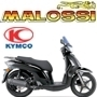 Kymco People GTI 200 IE 4T LC