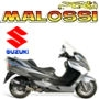 Suzuki Burgman Business 400 4T LC