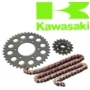 Trasmissione Kawasaki