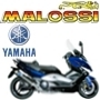 Yamaha T-MAX 500 IE 4T LC 2008 > 2011