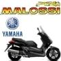 Yamaha X-MAX 125 IE 4T LC FINO AL 2008