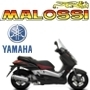 Yamaha X-MAX 250 IE 4T LC 2008